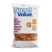 Glutino Gluten Free Chocolate Covered Pretzels | Walmart.ca