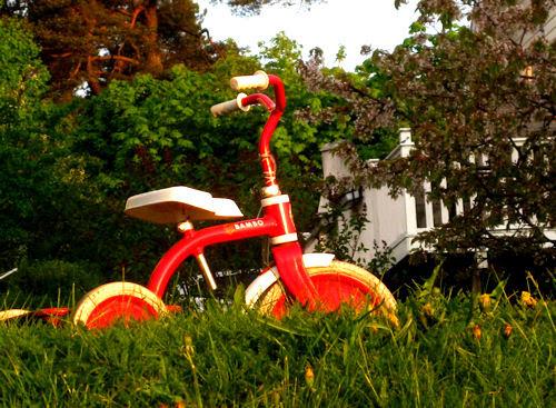 bike :: sykkel