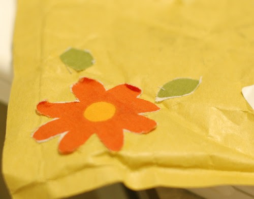 A package from Macedonia