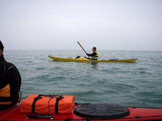 paddle float rigido