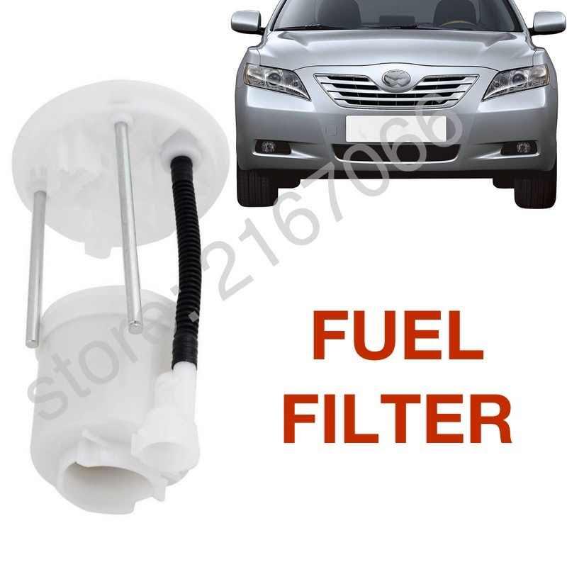 2008 Toyota Corolla Oil Filter
