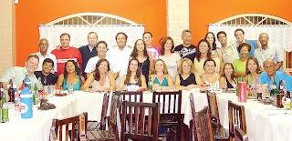 Confraternização Tribuna 2007