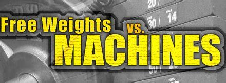 weights  machines bodybuildingcom