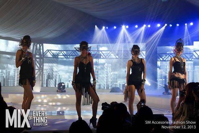 SM Accessories Fashion Event