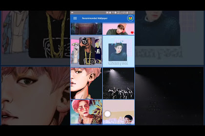 Cute Exo Wallpapers