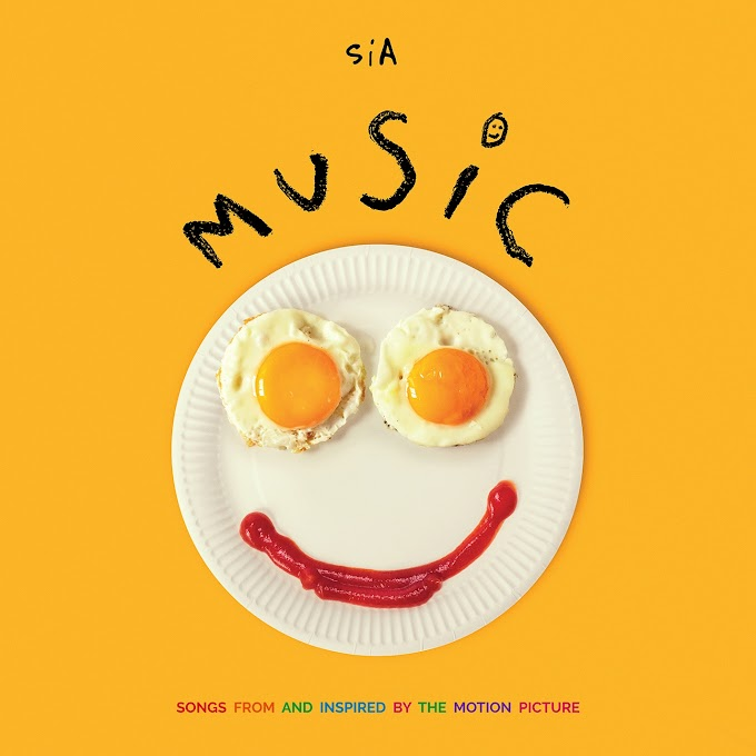 Sia - Music - Songs From and Inspired By the Motion Picture (Album) [iTunes Plus AAC M4A]