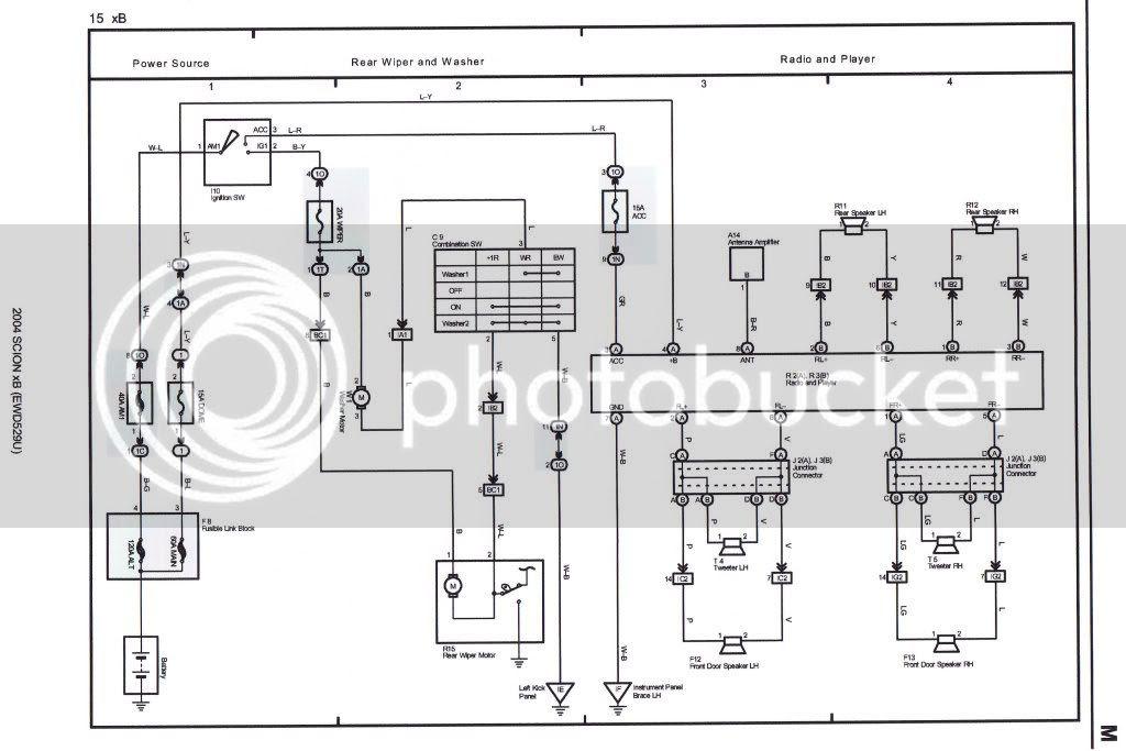 Toyotum Forklift Wiring Diagram
