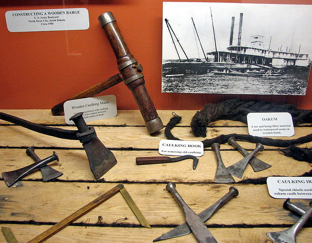 Boat Building Tools (1) | Flickr - Photo Sharing!