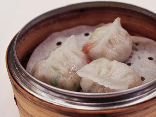 潮州粉果 (稻香超級漁港)