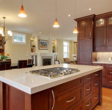 Mobili su misura arredamenti su misura di qualit cucine for Interni case classiche