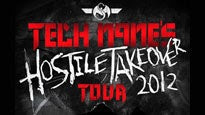 presale code for TECH N9NE tickets in Philadelphia - PA (Theatre of Living Arts)