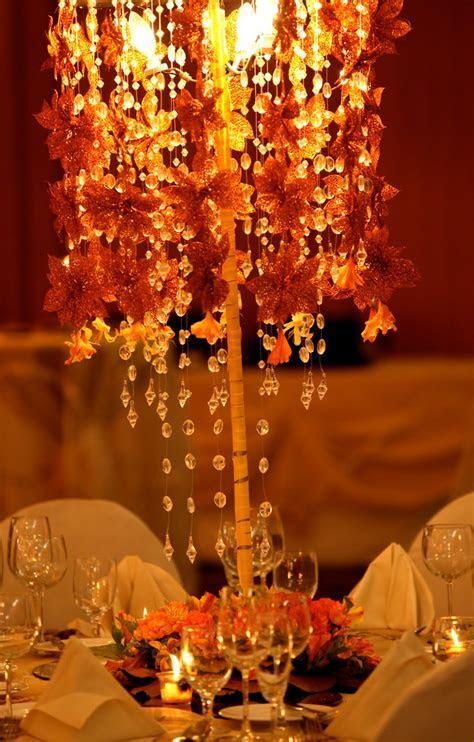 Rhodeshia's blog: Autumn Themed Wedding