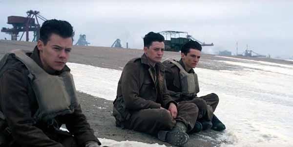 'Dunkirk' (2017) (Foto: Divulgação)