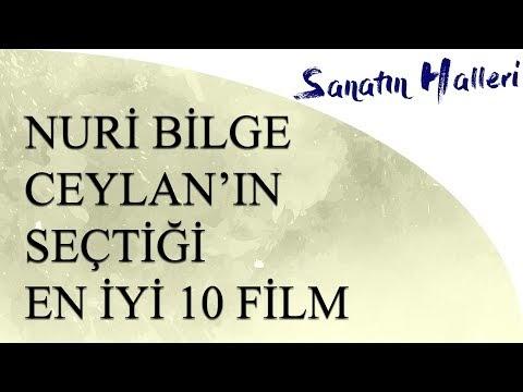Nuri Bilge Ceylan'ın Seçtiği En İyi 10 Film