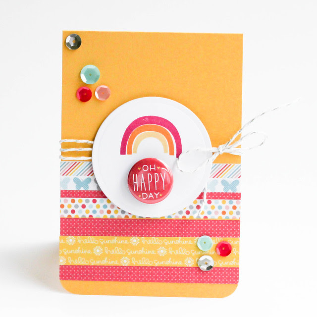 LawnFawn happycard latishayoast