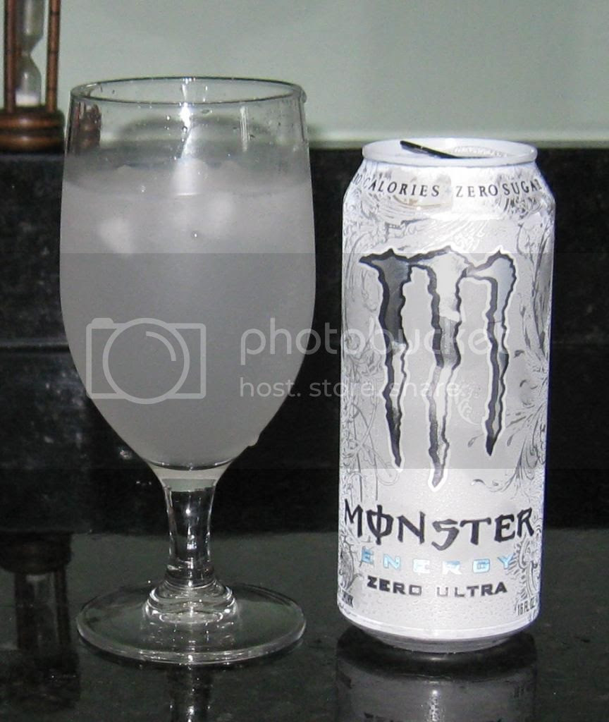 Monster Energy Drink - Alexia's Books and Such