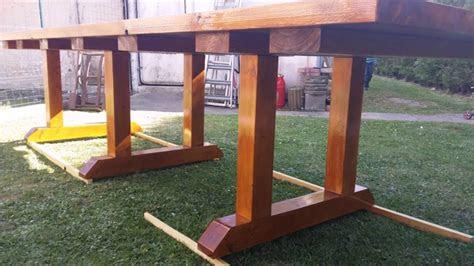 construction dune table de salon de jardin youtube