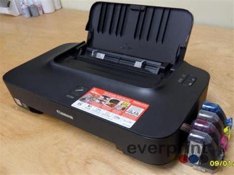 sistema de tinta continuo epson canon hp brother
