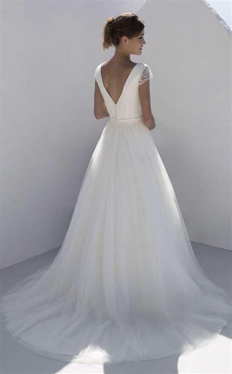 Mark Lesley 7238 Size 18   Mia Sposa Bridal Boutique