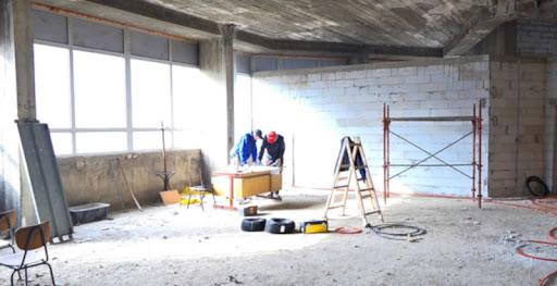 Rezultat slika za U Priboju počeli radovi na rekonstrukciji objekta za budući Regionalni inovacioni start-up centar.