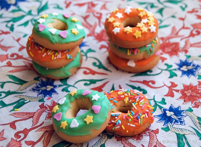 Italian Easter Cookies