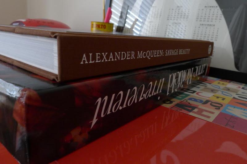 World Book Day: Fashion books