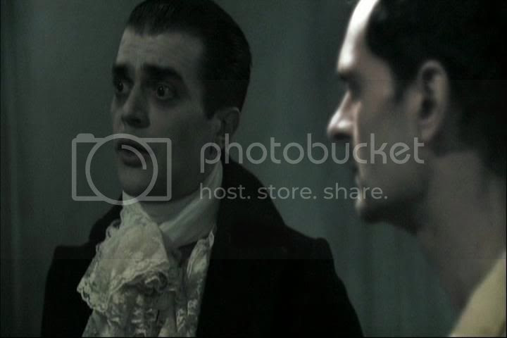 appearance of the vampire