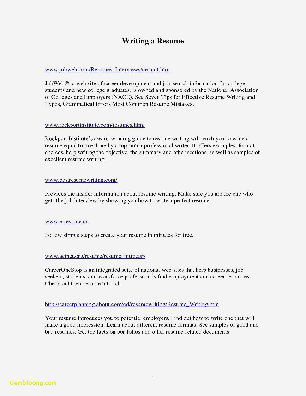 57 Design Curriculum Vitae Yang Menarik