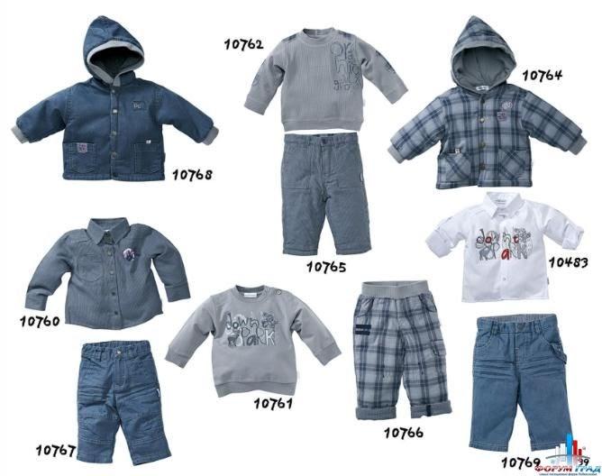 Онлайн магазин дешевой одежды