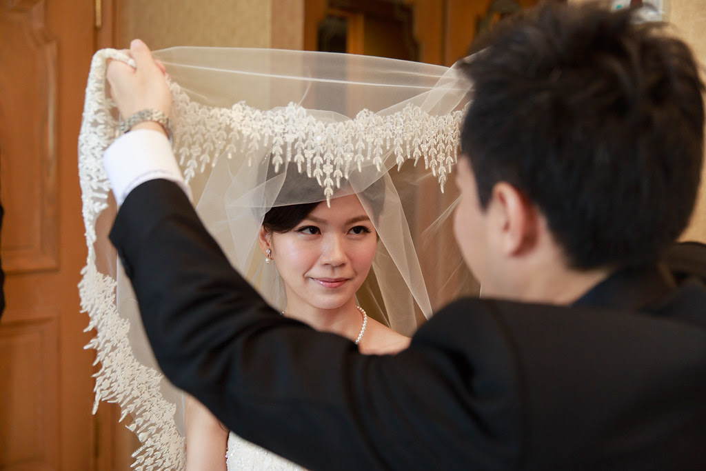 """""""歐華酒店婚禮,"""