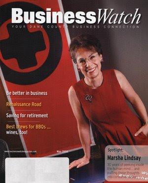 May 2008 BusinessWatch Magazine