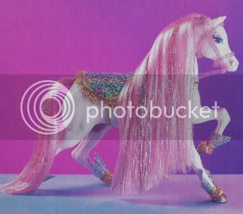 1995 Flying Hero Horse saddle