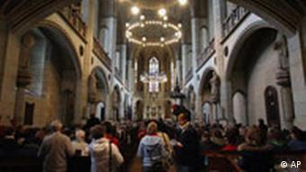 BdT Reformationstag