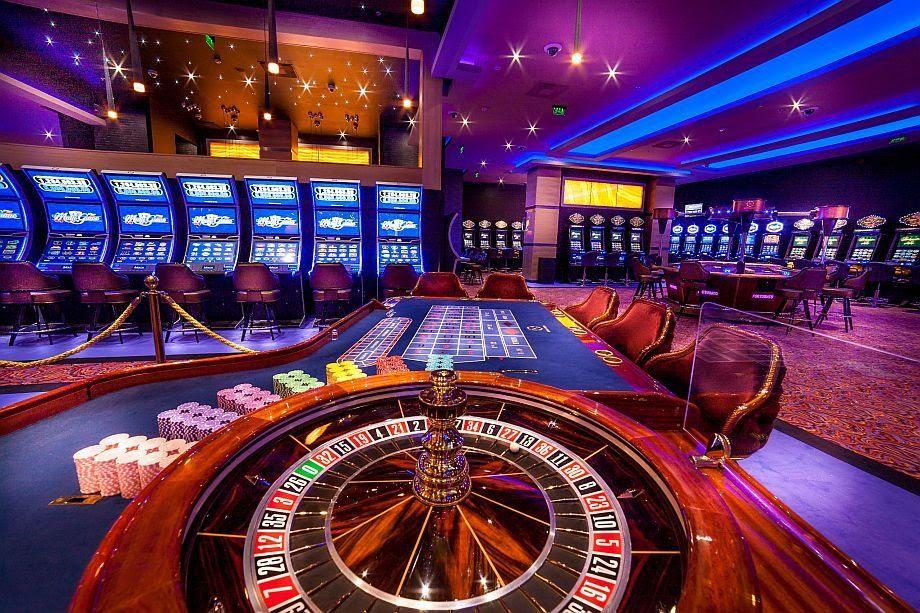 играть казино онлайн автоматы