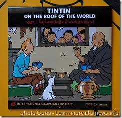 TibetTintin