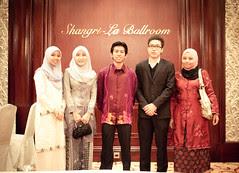 Bersama TPM :: MT Kelab UMNO Jakarta 2010::