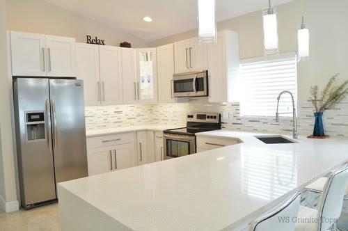 20 Elegant Kitchen Cupboards For Sale