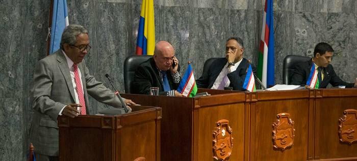 Se consolida implementación de la Reforma Municipal