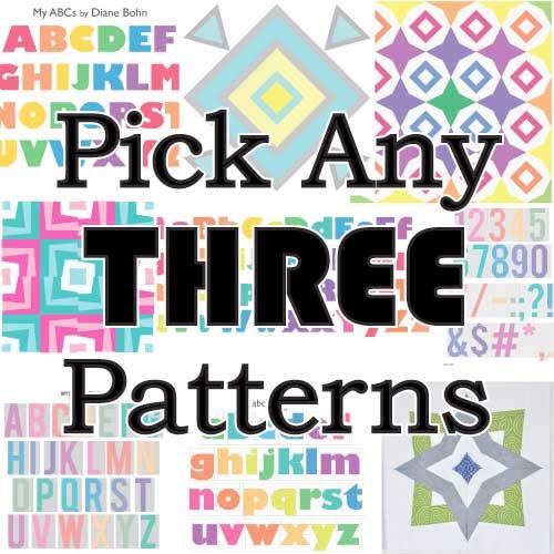 Pattern-Bundle