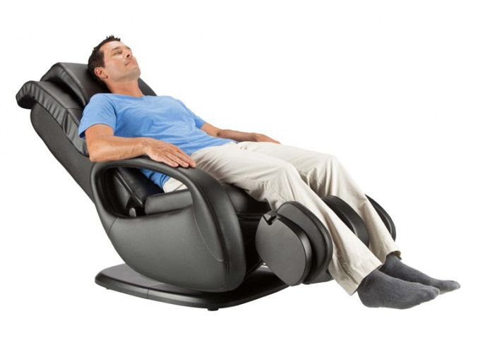 Human Touch WholeBody 7.1 Massage Chair - 100-WB71-001