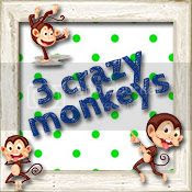 3 Crazy Monkeys