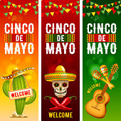 Cinco De Mayo Stock Photos And Illustrations Royalty Free Images