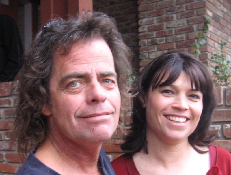 Ron & Tammy Priest