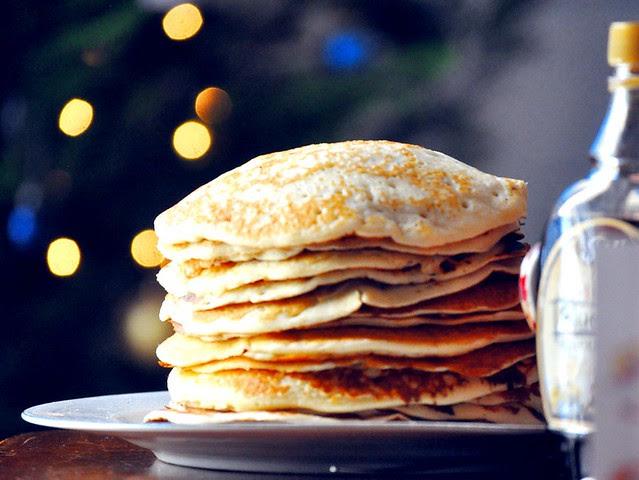 Pancake Light - Ricetta