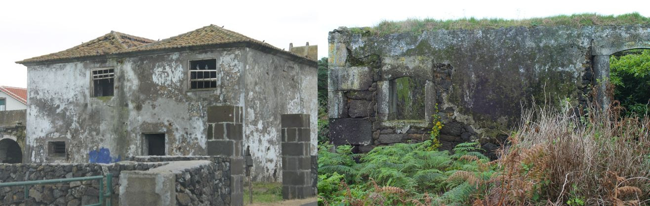 02 Abandoned Houses
