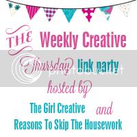 The Weekly Creative