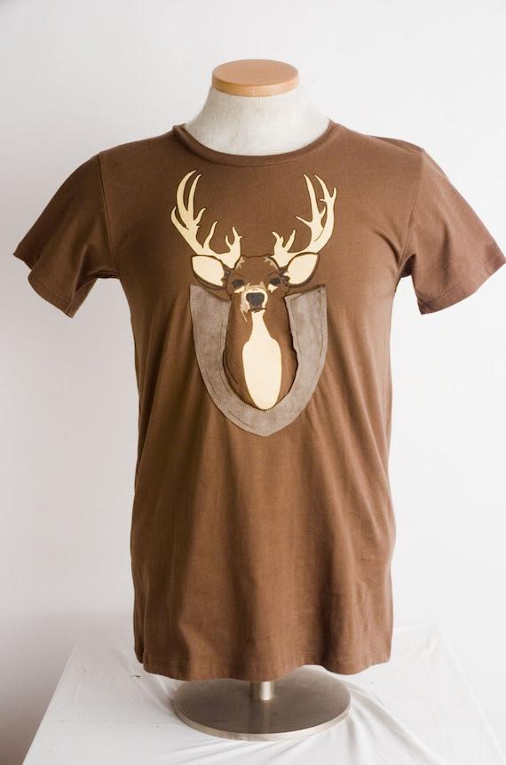 DEER Men's Shirt