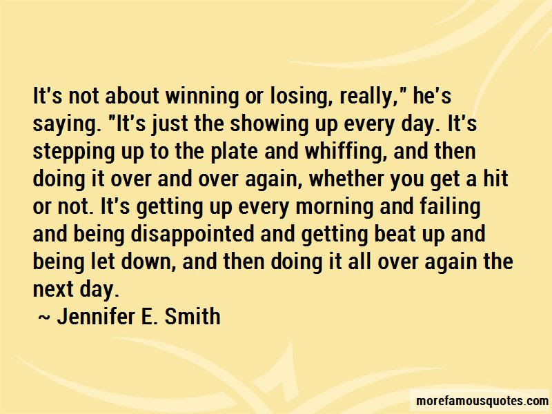 Quotes About Being Let Down Top 51 Being Let Down Quotes From