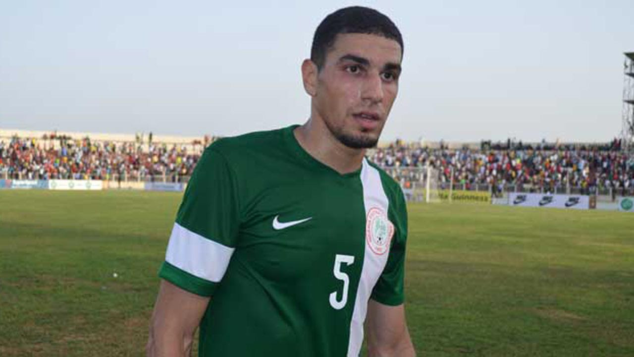 Leon Balogun Breaks His Hand, Undergoes Surgery