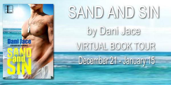Sand and Sin Book Banner 1